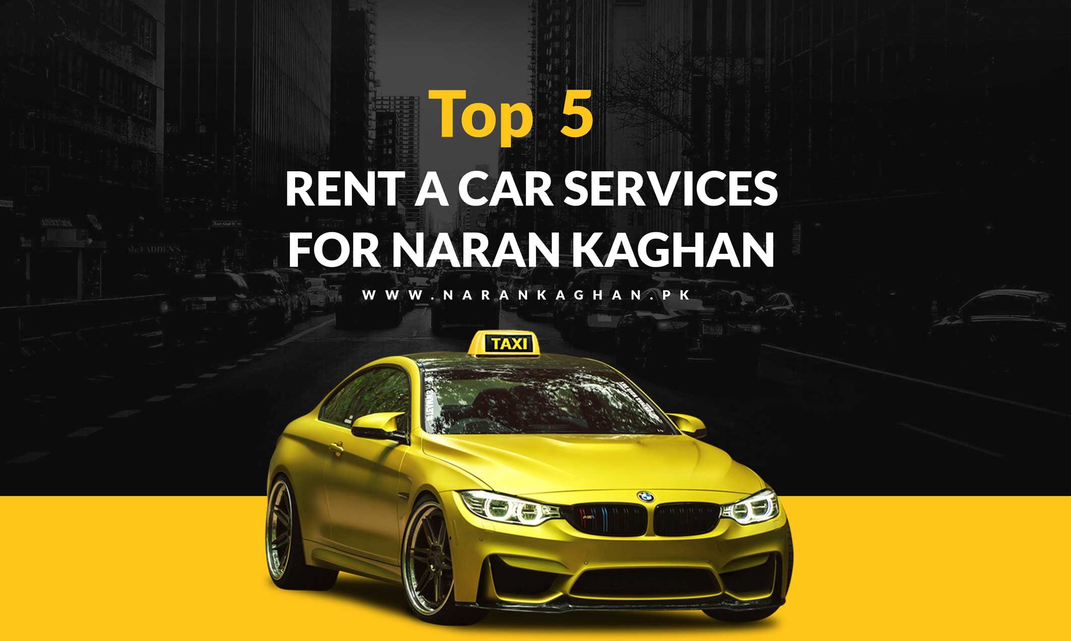 Rental Car Services >> Rent A Car Services Ultimate Partners For Comfortable Journey